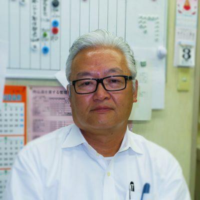 株式会社藤岡工務店 藤岡義和 取締役会長
