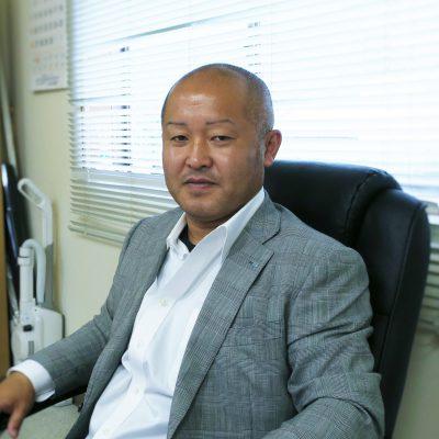 株式会社慶 大西慶典 代表取締役