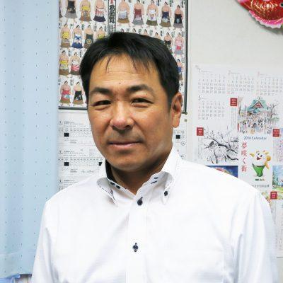 セントラルポイント株式会社 西尾賢司 代表取締役