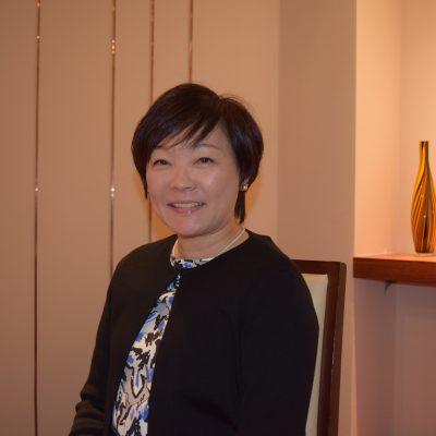 内閣総理大臣夫人  安倍昭恵 氏