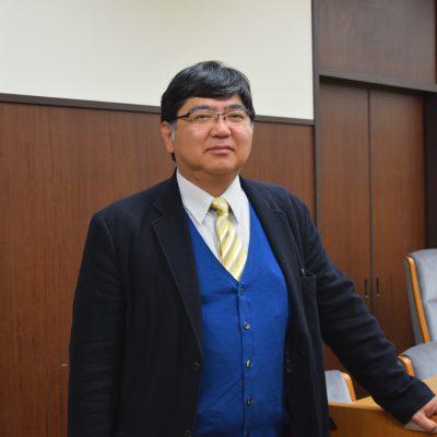 龍谷大学大学院  浜井浩一 教授