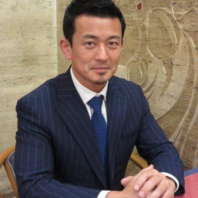 株式会社大剛 岩本剛季 代表取締役