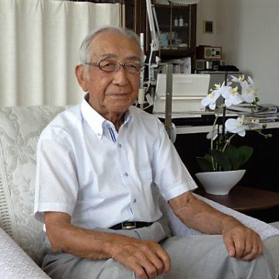 明光電機株式会社 谷崎博志 会長