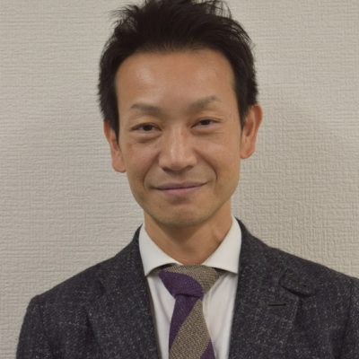 株式会社プログレッシブ 黒川洋司 社長